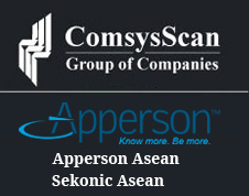ComsysScan Sdn Bhd